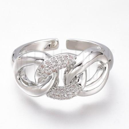 anel regulável - latão banhado...