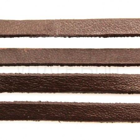 fio de cabedal 5mm PLANO - CAS...