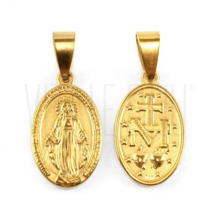 Medalha Nossa Senhora milagros...