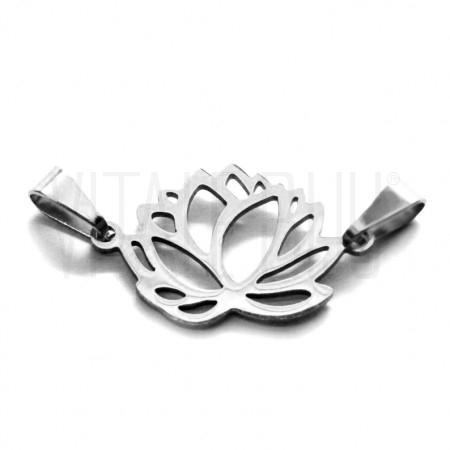 Entremeio flor de lotus - 25x1...